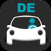 Delaware DMV Permit Test - DE
