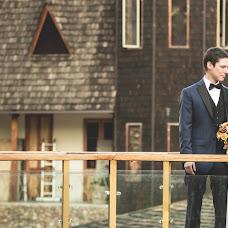 Wedding photographer Giorgio Donoso (giorgiodonoso). Photo of 30.11.2015