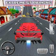 تحدي مواقف السيارات المتطرفة GT APK