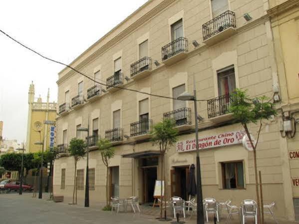Hotel Nacional Melilla