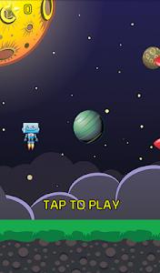 Jetpack Robo, Fly! screenshot 5
