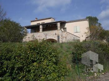 villa à Saint-Ambroix (30)
