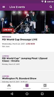 FEI TV on the Go- screenshot thumbnail