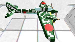 川崎キ45改 二式複座戦闘機 屠龍 迷彩vr