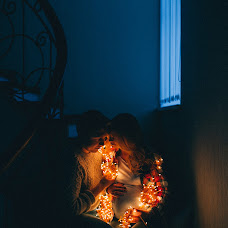 Свадебный фотограф Алина Каменских (AlinaKam). Фотография от 24.11.2015