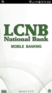 LCNB Mobile- screenshot thumbnail