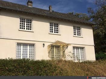 maison à Meuzac (87)