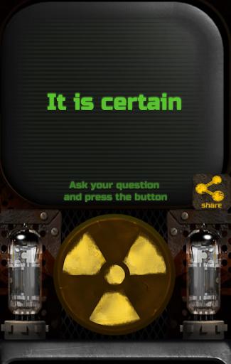 Nuclear prediction