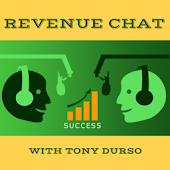 Revenue Chat with Tony Durso