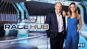 NASCAR Race Hub thumbnail