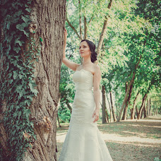 Wedding photographer Galina Kolot (fvs_med). Photo of 23.09.2016
