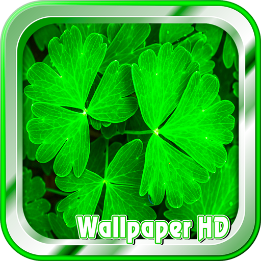 Green Nature Live Wallpaper