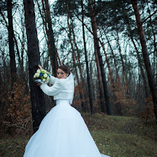 Wedding photographer Andrey Dubrov (Andriyq). Photo of 17.04.2016