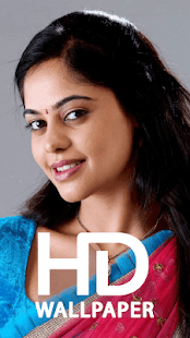 Bindu Madhavi HD Wallpapers - náhled