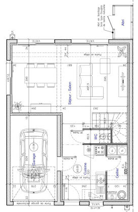 Vente maison 4 pièces 248 m2