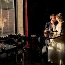 Fotógrafo de bodas Anastasiya Novik (Ereignis). Foto del 13.01.2017