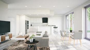 appartement à Voisins-le-Bretonneux (78)