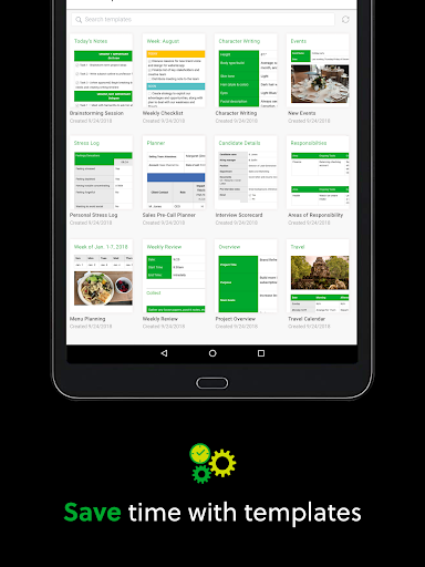 Evernote - Notes Organizer & Daily Planner screenshot 24