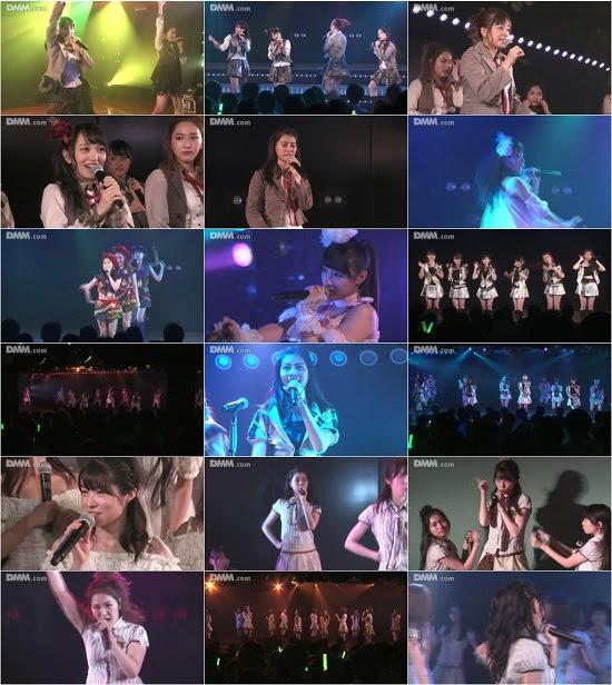 (LIVE)(公演) AKB48 チームK 「最終ベルが鳴る」公演 160628 160701 160704