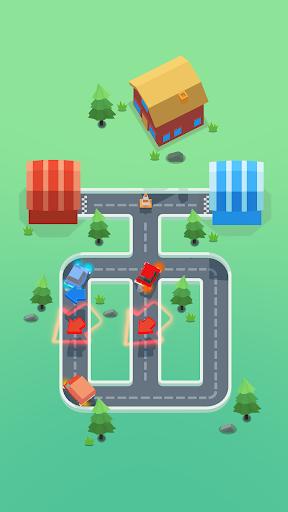 Parking Mode hack tool