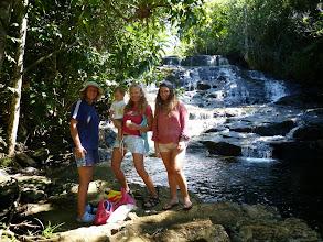 Photo: Cachoeira de Leandro