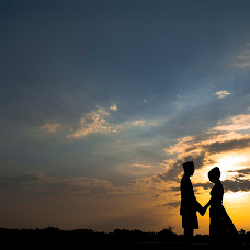Wedding photographer ARFAN FEBRIAN (ARFANFEBRIAN). Photo of 10.06.2016
