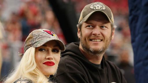 Blake Shelton Begging Gwen Stefani To Leave Hollywood?