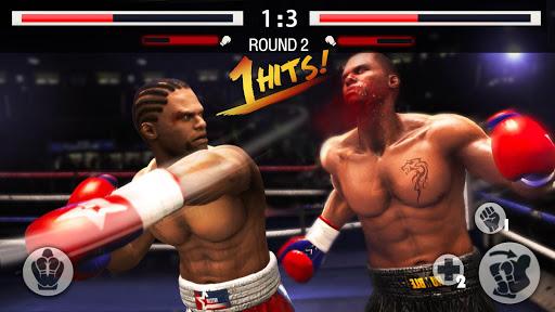 PC u7528 Mega Punch - Top Boxing Game 2