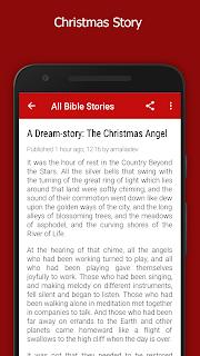 All Bible Stories (Christmas) screenshot 02