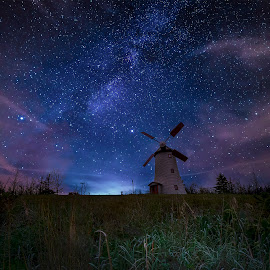 by Gigi Kent - Landscapes Starscapes