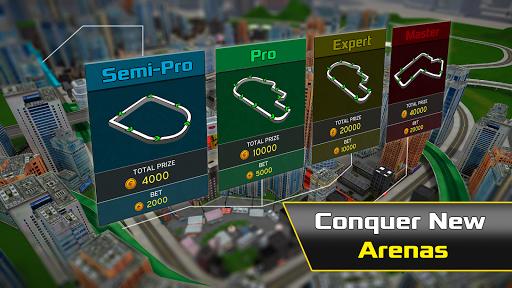 Télécharger Racing Games Arena mod apk screenshots 3