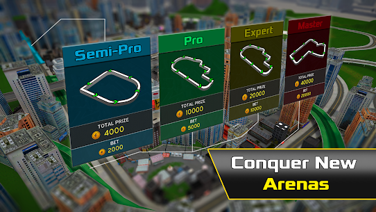 Racing Games Arena (Mod Money) 3