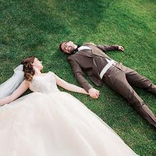 Wedding photographer Ekaterina Remizevich (ReflectionStudio). Photo of 02.07.2017
