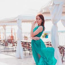 Wedding photographer Yana Danilova (YanaDragonfly). Photo of 07.09.2015