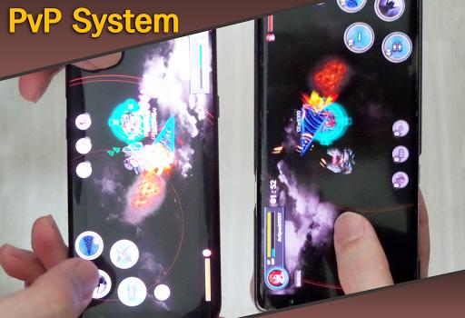 Cloud Circus - High Speed Shooting Game (PvP) screenshot 7