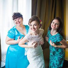 Wedding photographer Yuliya Niyazova (Yuliya86). Photo of 15.11.2015