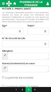 Download Pharmacie de la Pyramide les Ulis For PC Windows and Mac apk screenshot 7