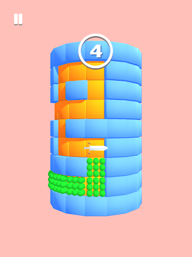 Round Clean 3D android2mod screenshots 6