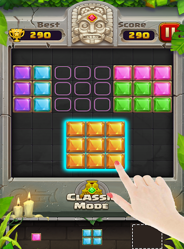 Block Puzzle Guardian - New Block Puzzle Game 2020 filehippodl screenshot 10
