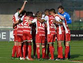 Fel vernieuwd Zulte Waregem (mét eerste minuten voor Deschacht) kan galawedstrijd tegen Willem II niet winnend afsluiten