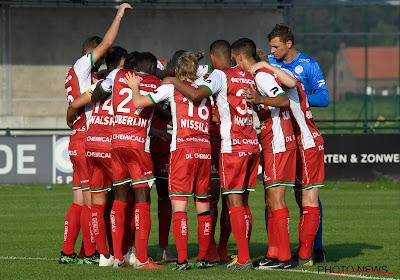 'Zulte Waregem heeft bijna beet en gaat shoppen in de Ligue 2'