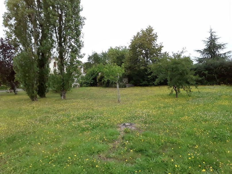 Vente terrain  550 m² à Vendome (41100), 45 000 €