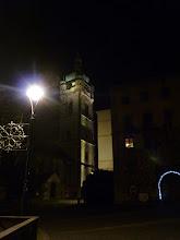 Photo: Kostel Petra a Pavla.