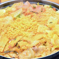 全州正味韓國料理
