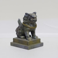 KOMAINU-UN-(1/30 scale)