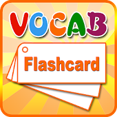 Vocab Flashcard