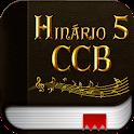 Hinário 5 - CCB icon