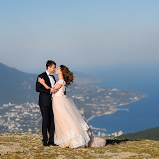 Wedding photographer Inna Darda (innadarda). Photo of 27.02.2018