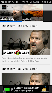 AgWeb News & Markets- screenshot thumbnail