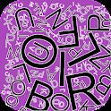 Dyslexia Notepad icon